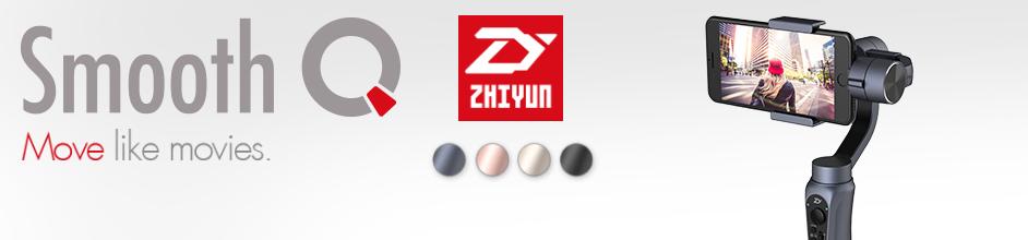 Zhiyun Smooth-Q DE EN