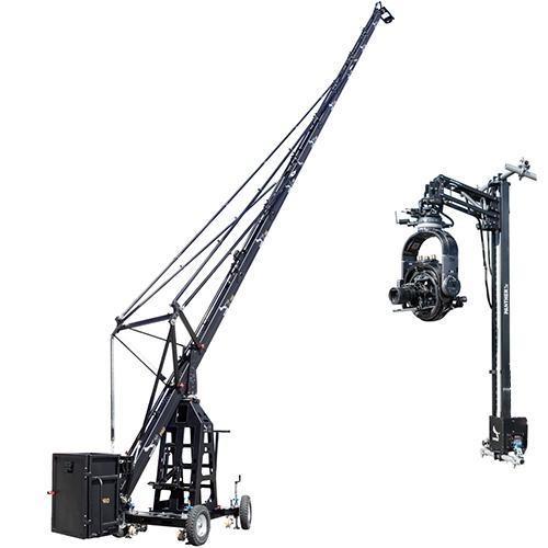 Camera Cranes