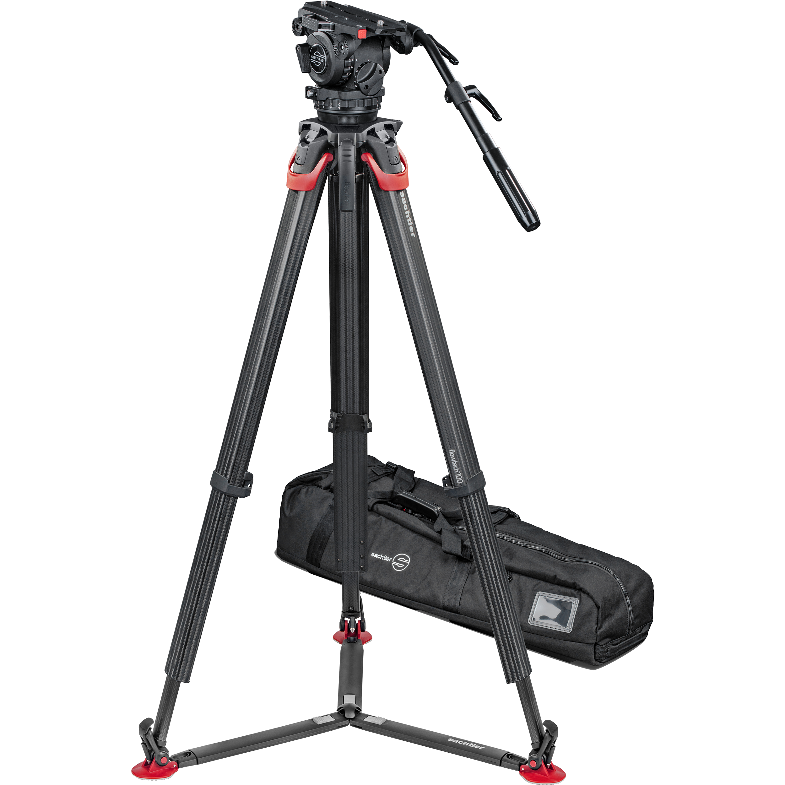Tripods and more