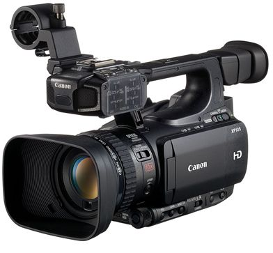 Canon XF105 Full HD Camcorder