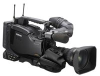 Sony PDW-680 XDCAM HD422 Camcorder