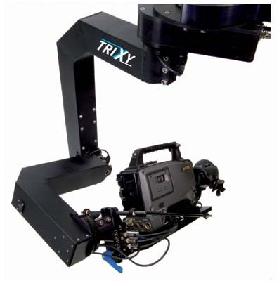 Panther Trixy Remote Head System