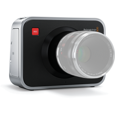 Buy Blackmagic Cinema Camera 2.5K EF (BM-CINECAM26KEF) - AF Marcotec