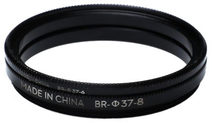 DJI Zenmuse X5S Balancing Ring for Olympus 45mm, f/1.8 Lens (SP4)