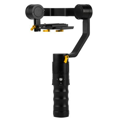 Ikan DS2 Beholder 3-Axis Gimbal Stabilizer