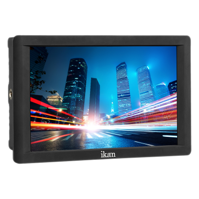 "Ikan DH7 7"" 4K Full HD HDMI-Monitor"