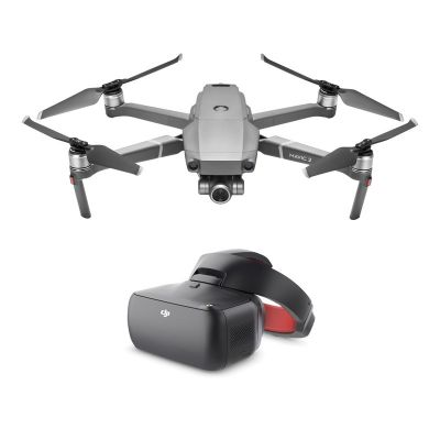 DJI Mavic 2 Zoom + DJI Goggles RE