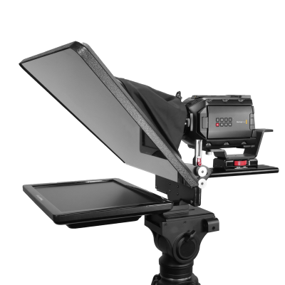 prompter people proline plus teleprompter 12 24 with standard