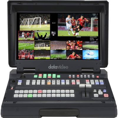 Datavideo HS-2850 12-Channel Portable Video Studio