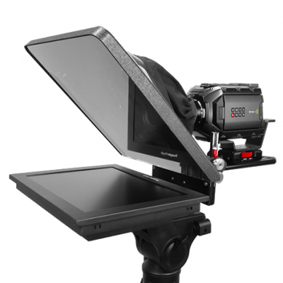 """Prompter People Proline Plus Teleprompter 15"""" with High Bright Monitor (PROP-15HB)"""