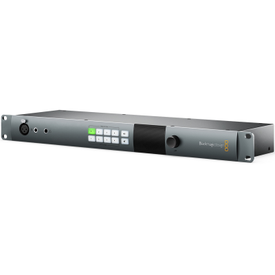 Blackmagic ATEM Studio Converter 2 (BM-SWRCONVRCK2)
