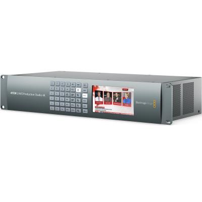 Blackmagic ATEM 2 M/E Production Studio 4K (BM-SWATEMPSW2ME4K)