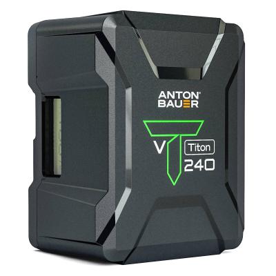 Anton Bauer Titon 240 V-Mount Battery (8675-0160)