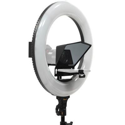 Ikan HomeStream Phone Teleprompter Kit (HS-PROMPTER-RL)