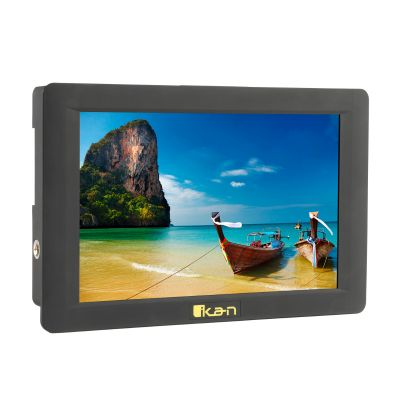 "Ikan Delta 7"" Monitor with 3D-LUTs"