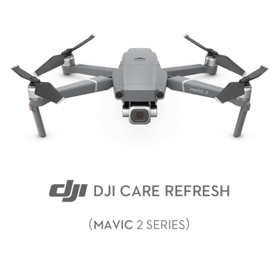 DJI Care Refresh (Mavic 2) Card EU