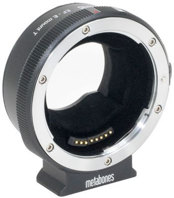 Metabones EF - E T Smart Adapter Mark V (MB_EF-E-BT5)